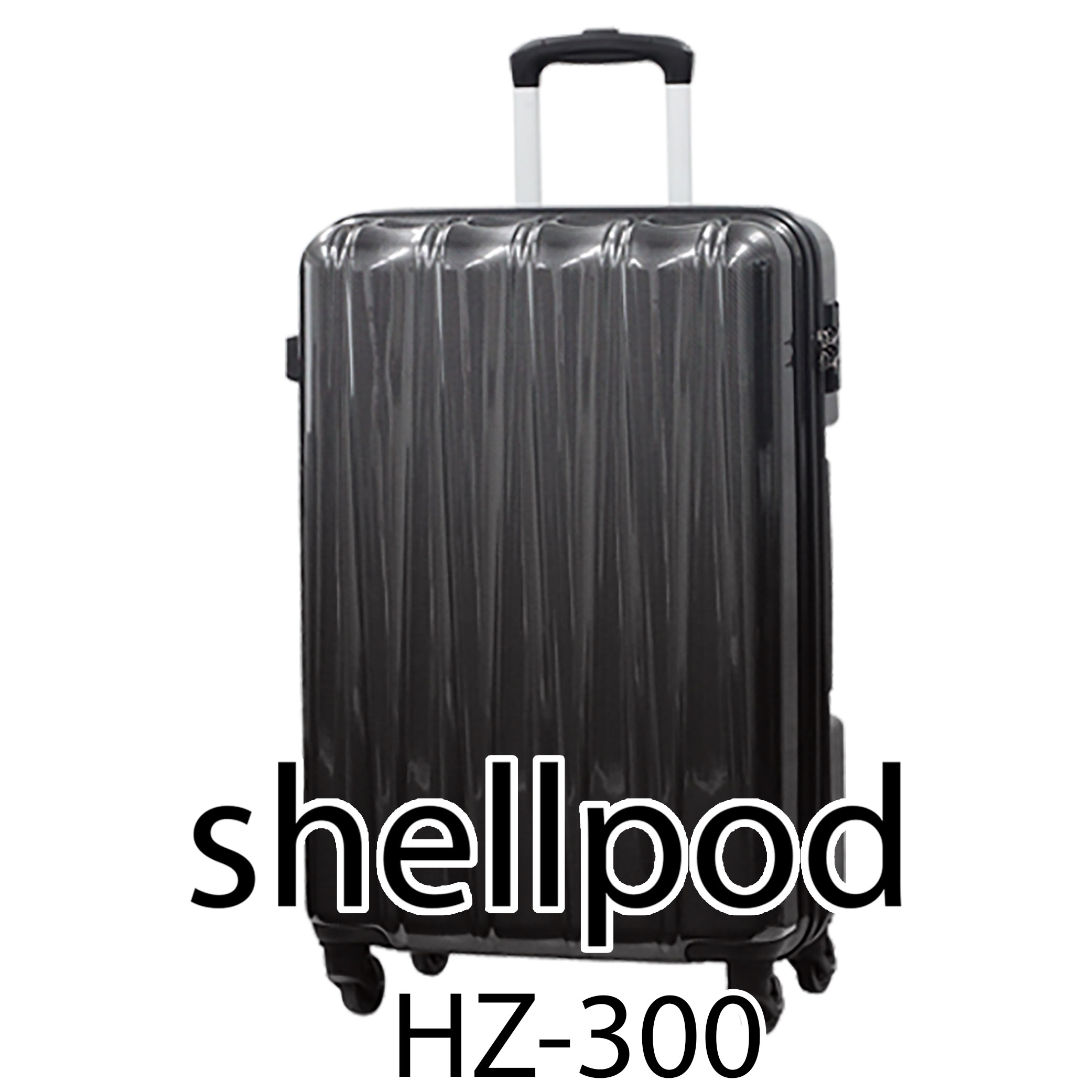 shellpod HZ-300